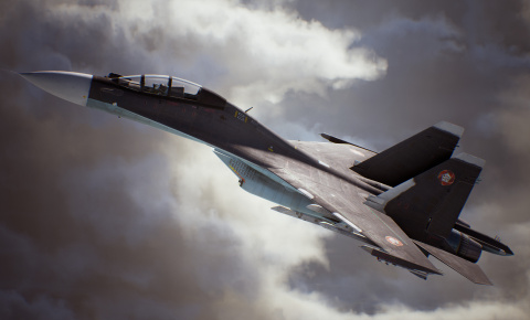 Gamesplanet : Ace Combat 7, Code Vein et RAD en promotion !