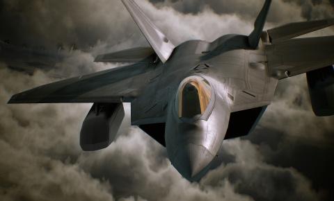 Quelques images pour Ace Combat 7