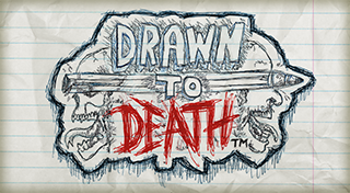 Drawn to Death sur PS4