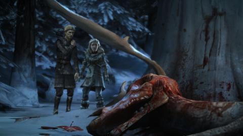 Game of Thrones : Episode 6 – The Ice Dragon : Une fin de saison à la hauteur ?