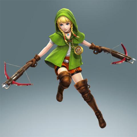 Zelda : Nintendo garde Linkle en tête pour les futurs épisodes