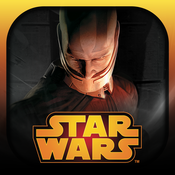 Star Wars : Knights of the Old Republic sur iOS