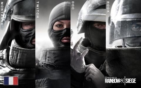 Rainbow Six Siege : Une des belles réussites de 2015