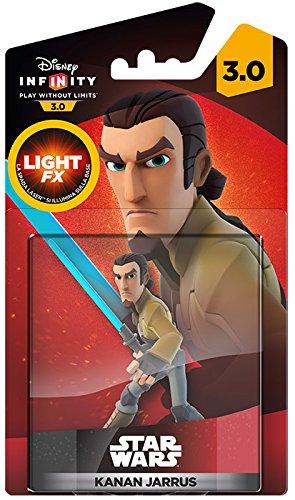 Disney Infinity 3.0 - La Force illumine les figurines Star Wars !