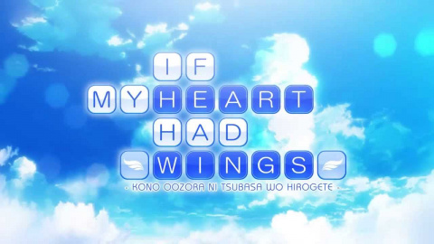 If My Heart Had Wings sur Vita