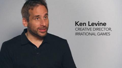 Ken Levine (Bioshock) parle de son futur projet