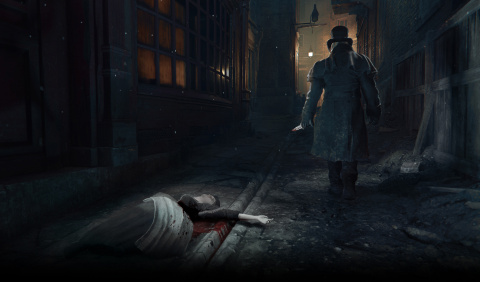 Assassin's Creed Syndicate - Jack L'éventreur : La traque est lancée