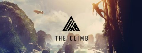 The Climb sur PC