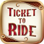 Ticket to Ride sur iOS