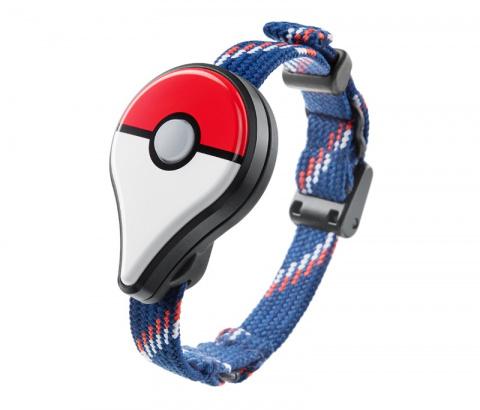 Avantages du Pokémon GO Plus
