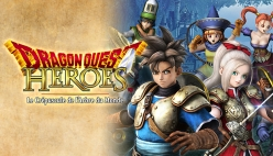 Dragon Quest Heroes : Slime Edition sur PC