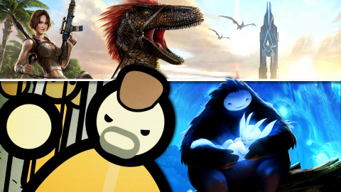 Jeux indépendants : Les meilleurs jeux de 2015