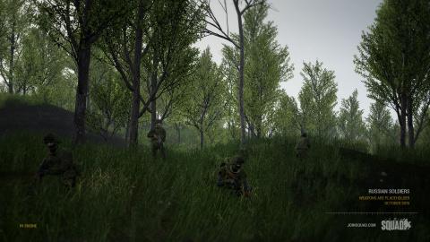 SQUAD : Le FPS révélation de cette fin 2015, entre Arma et Battlefield