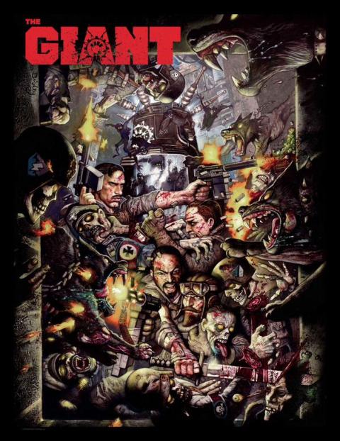 Black Ops 3 : Les Secrets de The Giant la map du mode Zombies de Call of Duty