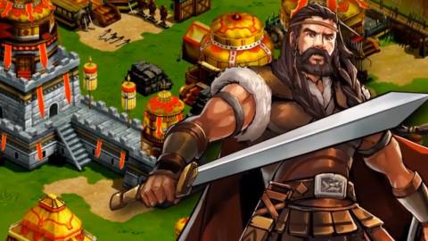 Jaquette de Age of Empires World Domination – La stratégie de l'échec ?