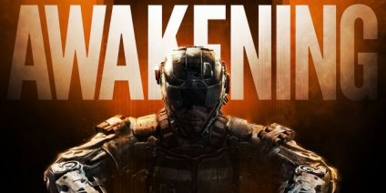 Call of Duty : Black Ops III - Awakening