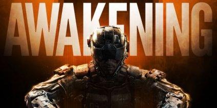 Call of Duty : Black Ops III - Awakening sur PS4