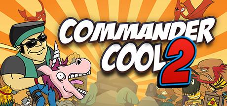 Commander Cool 2 sur PC