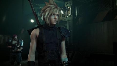 PS5, FIFA, Square Enix et Capcom : les actus business de la semaine