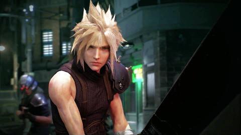 [MàJ] Final Fantasy VII Remake : Les joueurs ont été au rendez-vous selon Square Enix