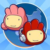 Scribblenauts Unlimited sur iOS