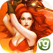 Swords & Some Magic sur iOS