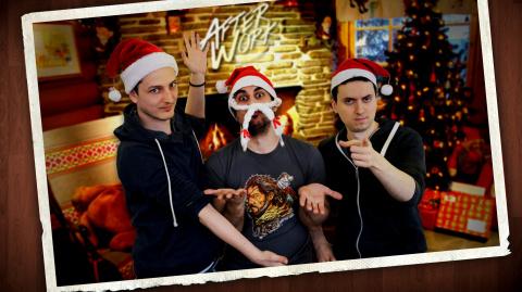 Le meilleur d'After Work pour vous souhaiter un joyeux Noël !