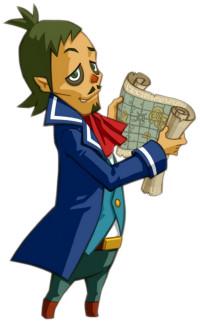 Un point sur Zelda TriForce Heroes et sa crypte infernale