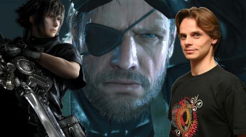 Le créateur du Fox Engine s'exprime sur l'affaire Kojima, FF XV et Namco