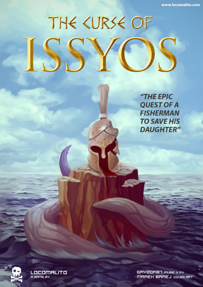 The Curse of Issyos sur PC
