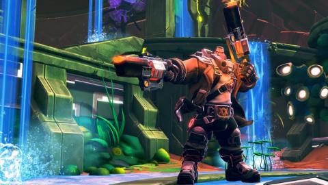 Battleborn : Deux nouveaux héros dévoilés