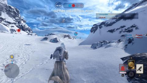 Star Wars Battlefront : Le multijoueur hors-ligne est prévu