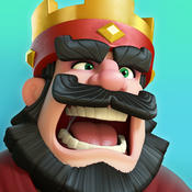 Clash Royale sur iOS