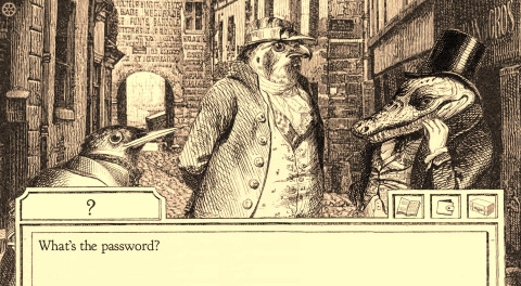 Aviary Attorney : Une simulation d'avocat aux influences incroyables