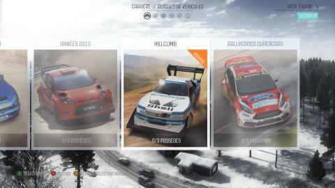 DiRT Rally, le nouveau mètre-étalon