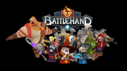 Battlehand sur Android