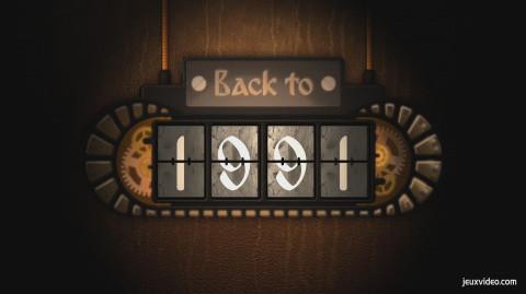 Back to... 1991 : Les jeux marquants de l'année en images et en musique de l'époque