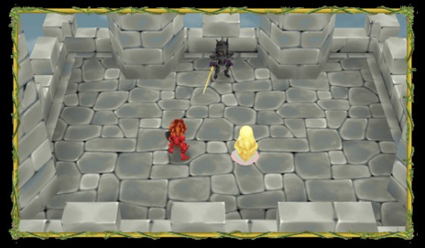 Adventures of Mana : Le remake de Mystic Quest sortira en anglais sur mobile