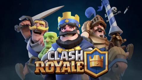 Clash Royale : Invocation et destruction
