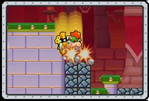 Mini Mario & Friends Amiibo Challenge annoncé au Japon