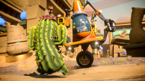 Plants vs. Zombies Garden Warfare 2 - Notre avis sur le multi