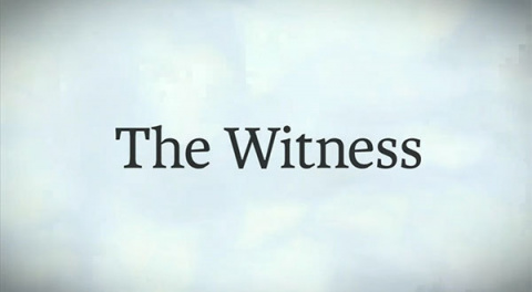 The Witness sur iOS