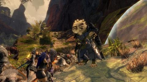 ArenaNet : le studio à l'origine de Guild Wars va licencier plusieurs employés