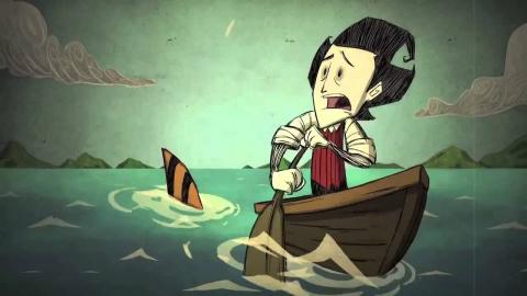 Don't Starve : Shipwrecked - Du nouveau contenu pour l'extension