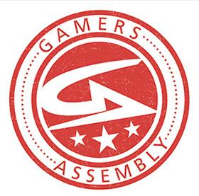 17ème édition de la Gamers Assembly à Poitiers !