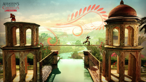 Assassin's Creed Chronicles India - De la Chine à L'inde, il n'y a qu'un pas
