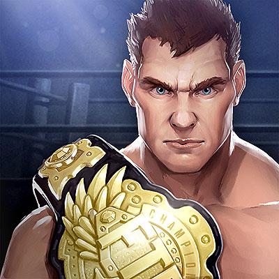 Fight Team Rivals sur iOS