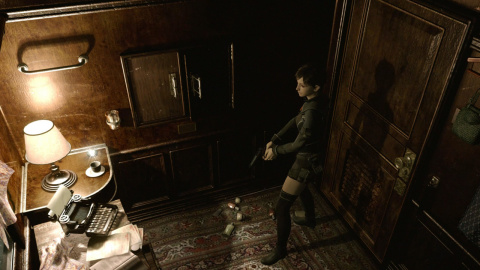 Resident Evil 0 HD Remaster : L'Art de la restauration