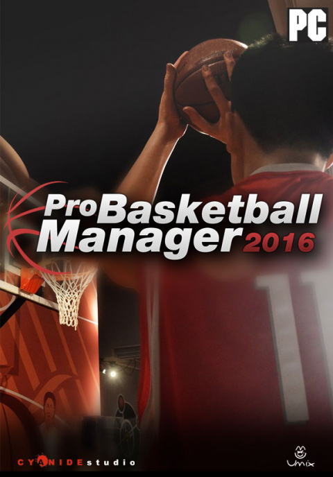 Pro Basketball Manager 2016 sur PC