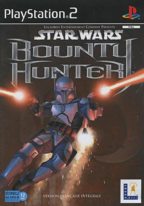 Trois jeux Star Wars PS2 jouables sur PS4